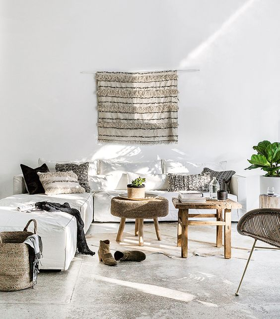 deco ambiance tropicale share with deco ambiance tropicale gallery of dcorer son appartement. Black Bedroom Furniture Sets. Home Design Ideas